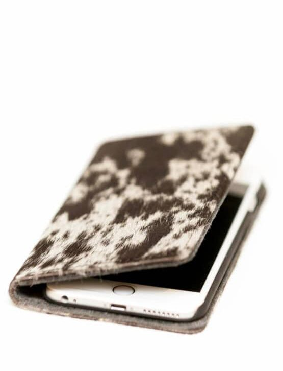 Cowhide Phone Case Wallet – Perth (69997)