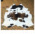 Natural Cowhide Rug- No.115