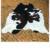 Natural Cowhide Rug- No.122