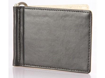 Mens Cow Leather Wallet – 69816 (Min 2pcs / per colour)
