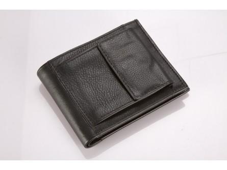 Mens Cow Leather Wallet – 69824 (Min 2pcs / per colour)