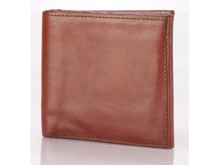 Mens Cow Leather Wallet – 69825 (Min 2pcs / per colour)
