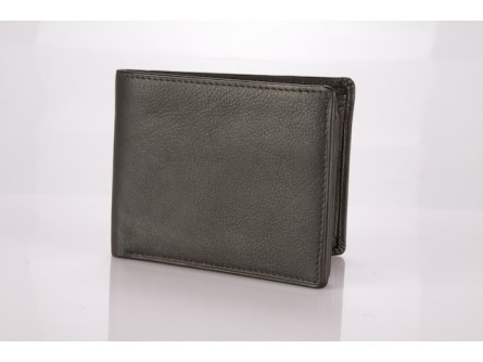 Mens Wallet – 69826 (Min 2pcs / per colour)