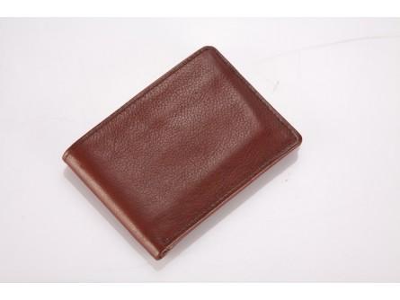 Mens Cow Leather Wallet – 69831 (Min 2pcs / per colour)