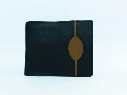 Mens Cow Leather Wallet – 69900 (Min 2pcs / per colour)
