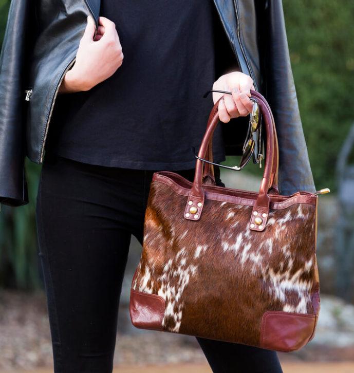 Cowhide Bags