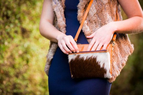 Cowhide Handbags