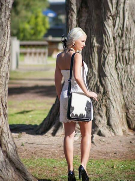 Small Messenger Bag – Madrid (B70004 – Min 3pcs)