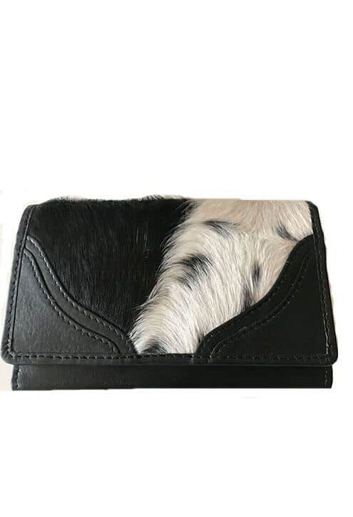 Small Cowhide Wallet – Vancouver (L69897)