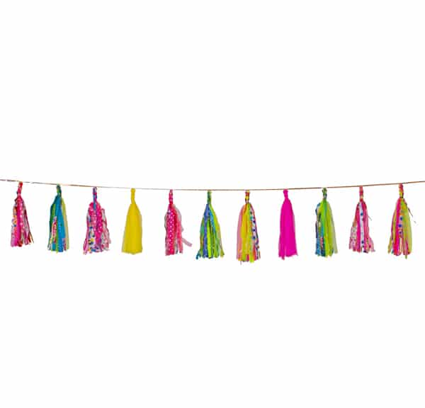 Multi Garland Home Decorative – FT1003