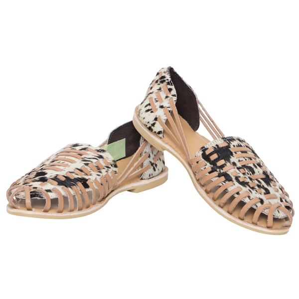 Catwalk Woven Belly (Shoe09 – Min 6pcs – Assorted Sizes)