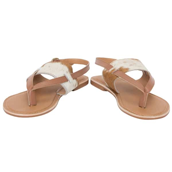 Casual T Sandals (Shoe03 – Min 6pcs – Assorted Sizes)