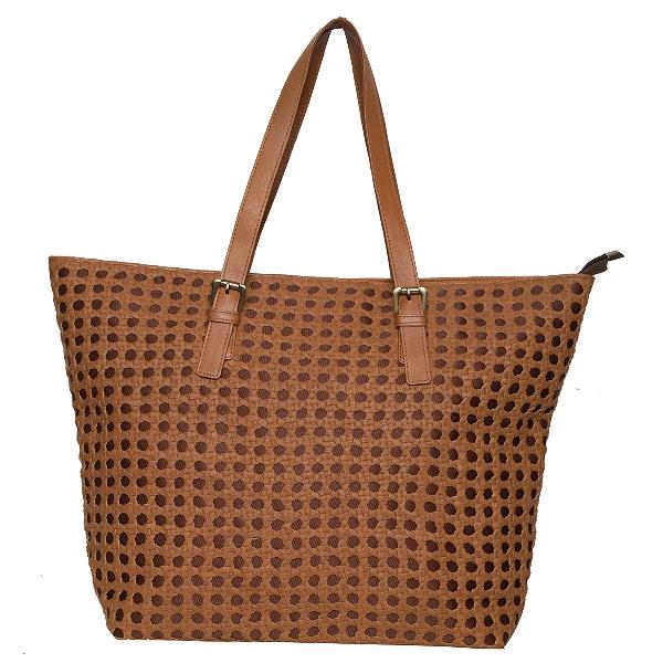 Woven Boat Bag – Columbia W (B70098W)