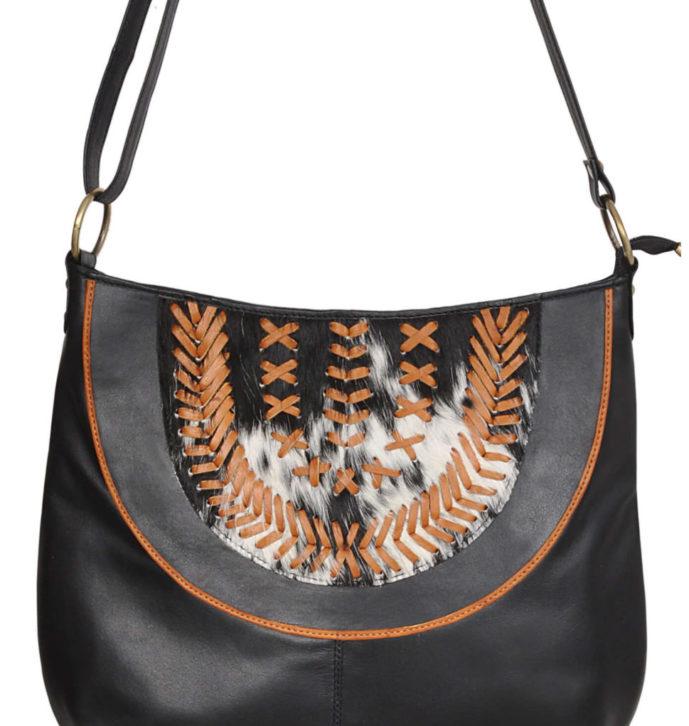 Handcrafted Boho Bag – Bohemia (B70063)