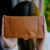 Grain Leather Fold Wallet – Madison (L71036)