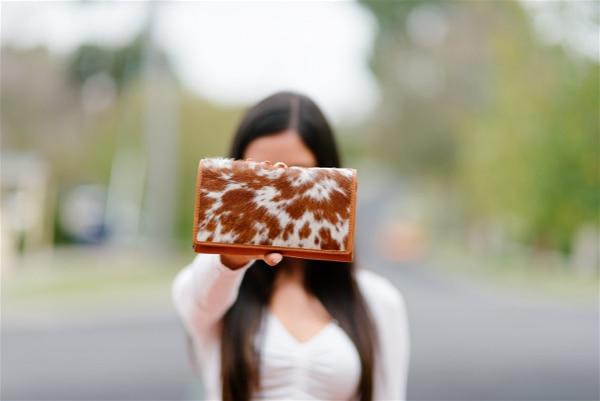 Ladies Wallet – New York (L77902)