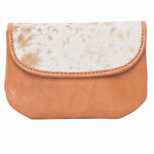 Organiser Card Case Cowhide Purse – Nice (L71012)