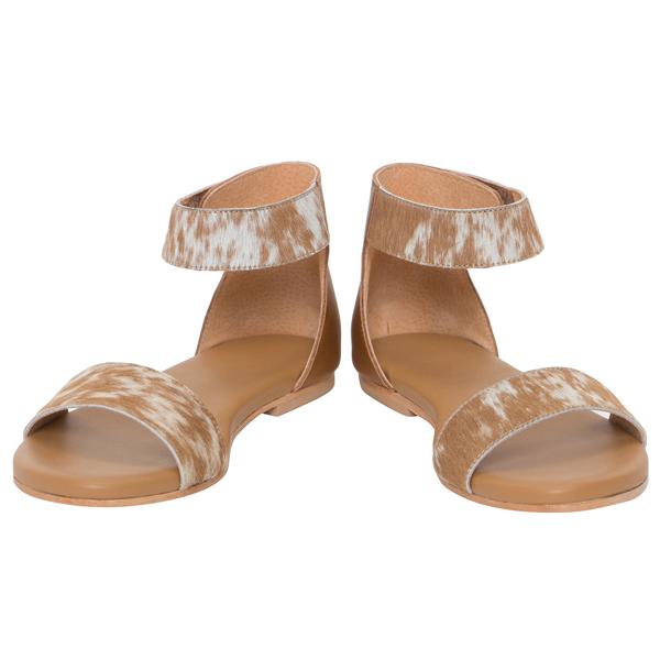 Hairon Gladiators (Shoe52 – Min 6pcs – Assorted Sizes)