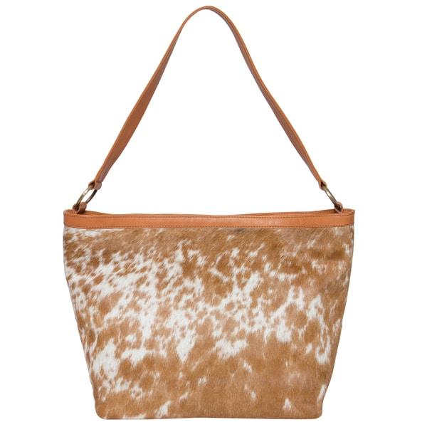 Cowhide Shoulder Bag – Slovakia (B71023)