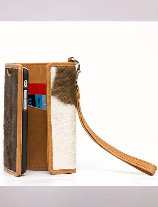 Cowhide Phone Case Wallet – Gibson (69972)