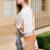 Front Open Pocket Cowhide Bag – Florence (CA Mate)