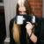 Large Ladies Cowhide Wallet – Washington (L70034)