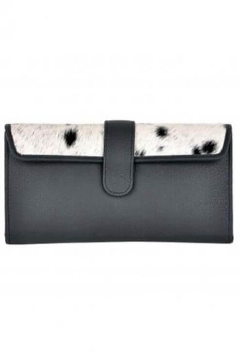 Travel Clutch Wallet – Indiana (70074)
