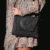 Small Woven Boho Flap Bag – WINNIPEG (W70091)