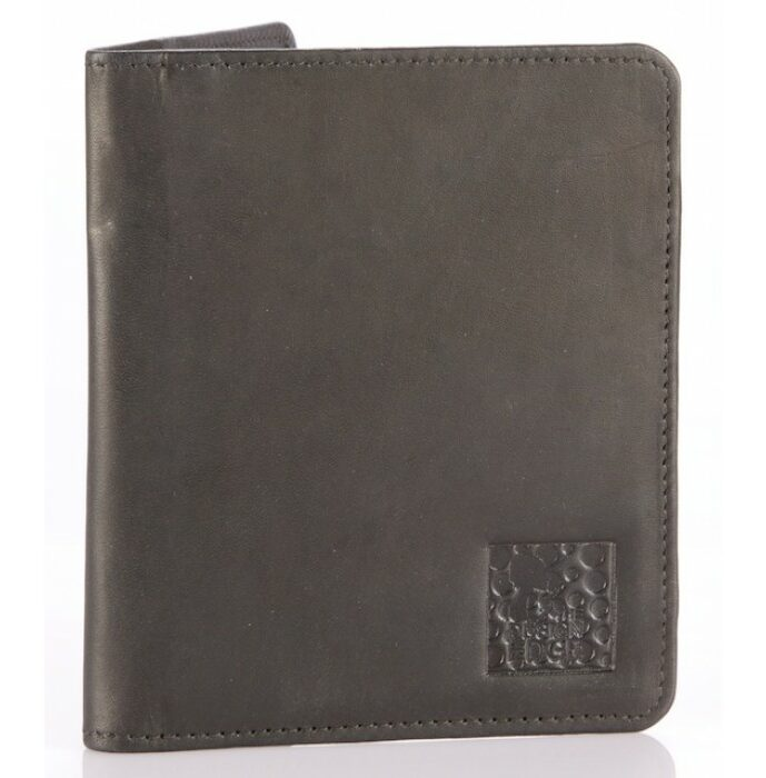 Cowhide Passport Case – Kuta (P69874)