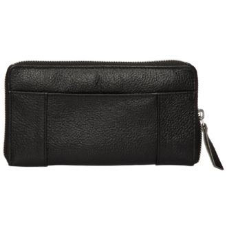 Jackson black grain leather wallet back 330x348 Home Modern