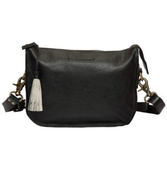 Malta black white hairon bag 330x348 Home Modern