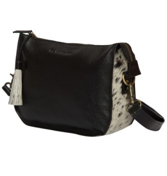 Malta black white hairon bag side 330x348 Home Modern