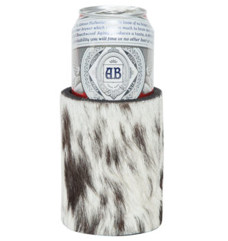 SH01 black white cowhide stubbie holder 1 330x348 Home Modern