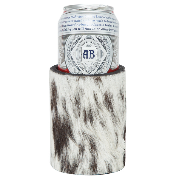 Cowhide Stubbie Holder – SH01 (Min 2pcs)