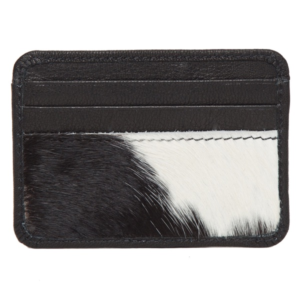 Cowhide Card Holder – CA01 (Min 2pcs)