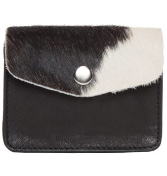 CA02 black white cowhide cardcase 330x348 Home Modern