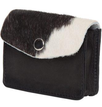 CA02 black white cowhide cardcase side 330x348 Home Modern