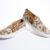 Comfy Hairon Shoes Cowhide Footwear (Shoe60 – Min 6pcs)