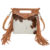 Tooling Leather Sling Cowhide Bag – AB04